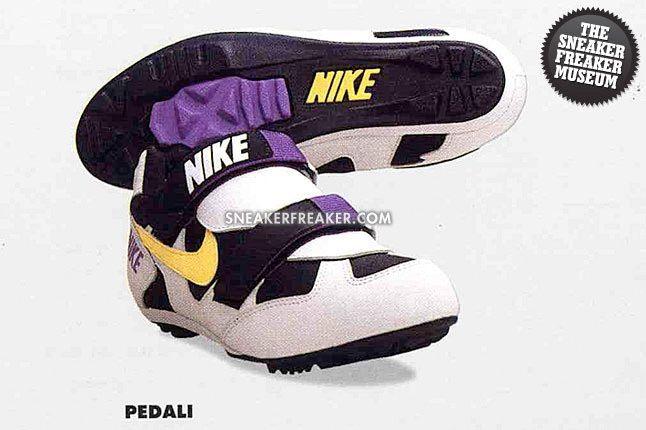 Nike Pedali 1