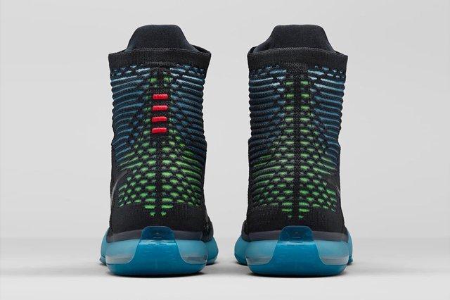 Nike Kobe X Elite Commander 5