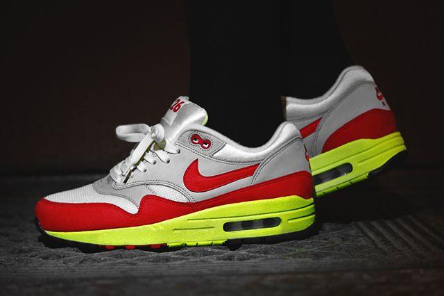 Nike Air Max 1 Day 7