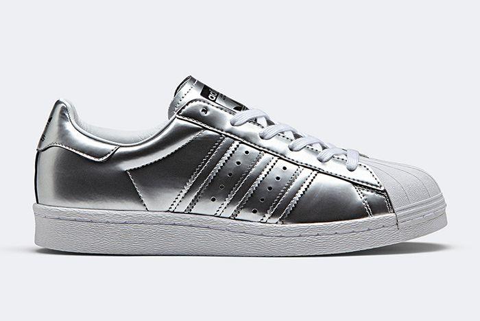 Adidas Superstarboost 10