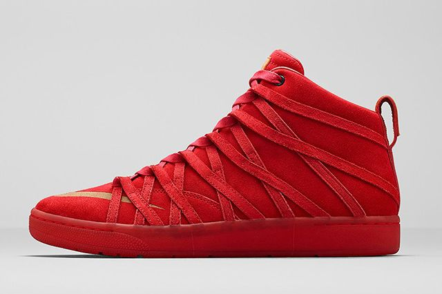 Nike Kd Vii Lifestyle Challenge Red 21