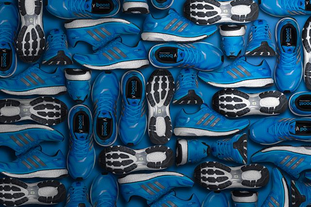 Adidas Bust Out Energy Boost 21