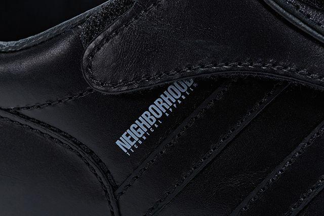 Neighborhood X Undftd X Adidas Consortium 7