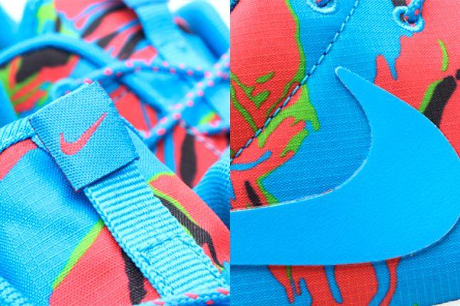 Nike Roshe Run Hawaiian Camo 1 1