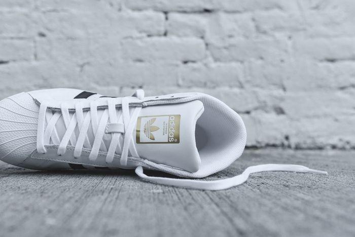 Adidas Originals Pro Model Og White Black 2