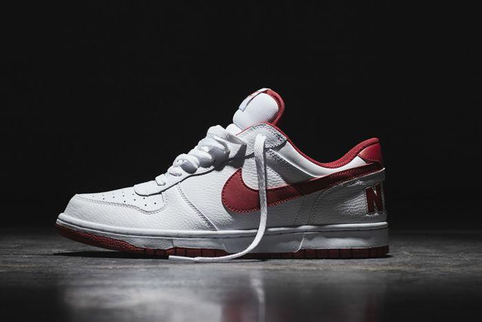 Nike Big Nike Low 1