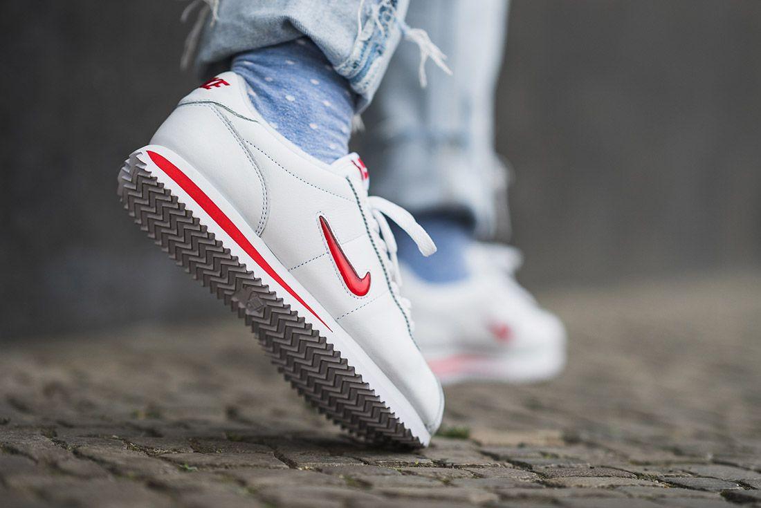 Nike Cortez Jewel 4