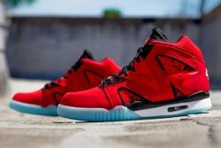 Nike Atc Hybrid Chilling Red Bump Thumb
