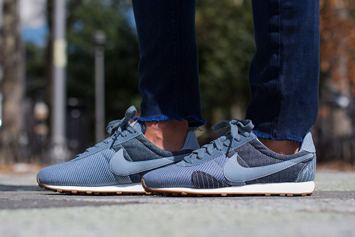 Nike Pre Montreal Racer Vintage Wmns Blue Twill5
