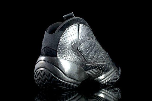Adidas Crazy 97 Black Black 1