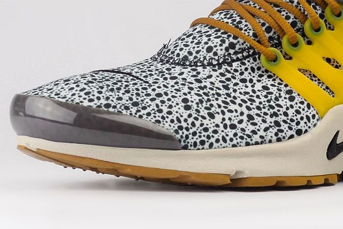 Nike Air Presto Safari2
