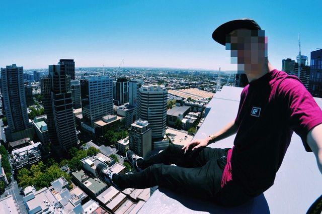 Public Enemy Melbourne 2014 2
