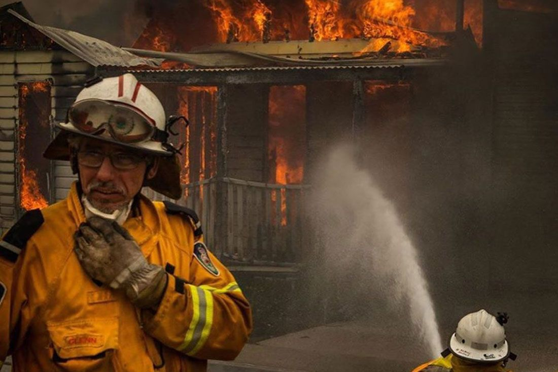 Australian Bushfires2