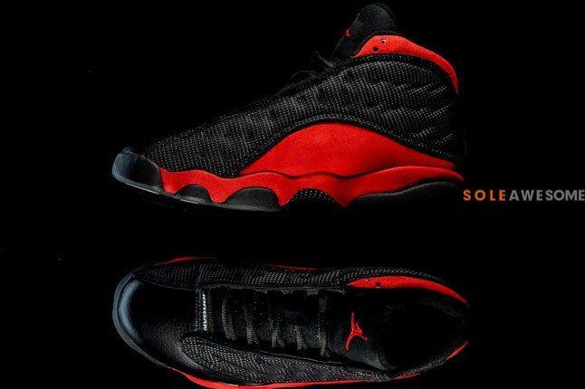 Jordan 13 Bred Retro 1