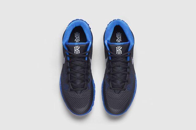 Nike Kyrie 1 Brotherhood Bump 4