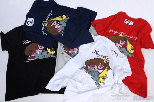 Carrot Clothing X Large 4 1