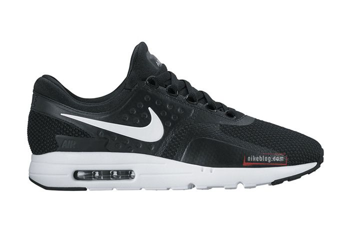 Nike Air Max Zero Essential Collection 2