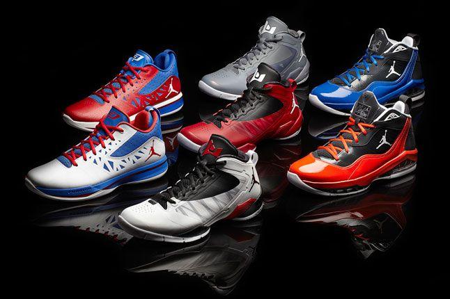 Jordan Brand 2012 Playoffs 01 1