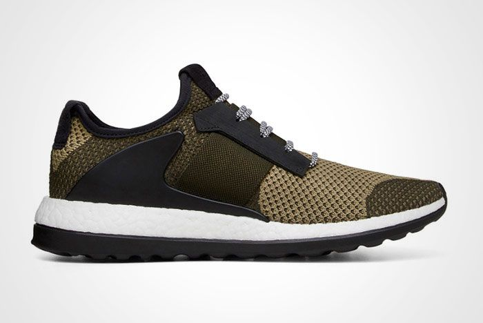 Adidas Day One Pure Boost Zg Green Thumb