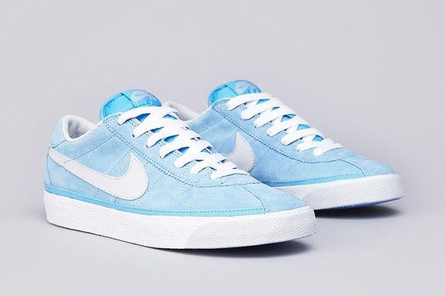 Nike Sb Zoom Bruin University Blue 5