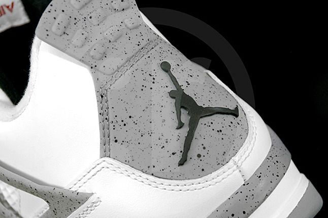 Air Jordan 4 Cement 7 1