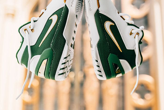 Nike Air Zoom Generation Le Bron Svsm Ao2367 100 4