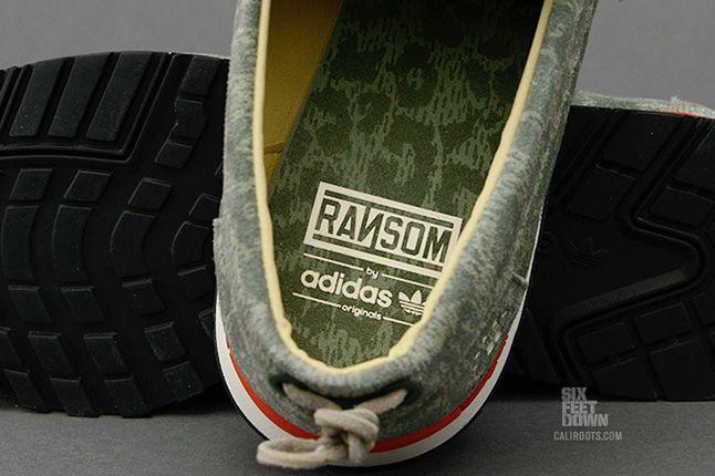 Adidas Originals Ransom Tech Moc 2013 1