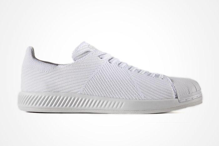 Adidas Superstar Primeknit Pack Feature