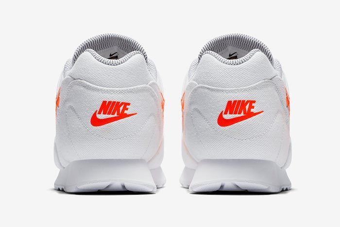 Nike Outburst Lx Miami Heels