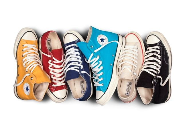 Converse 1970S Chuck Taylor All Star Group 1
