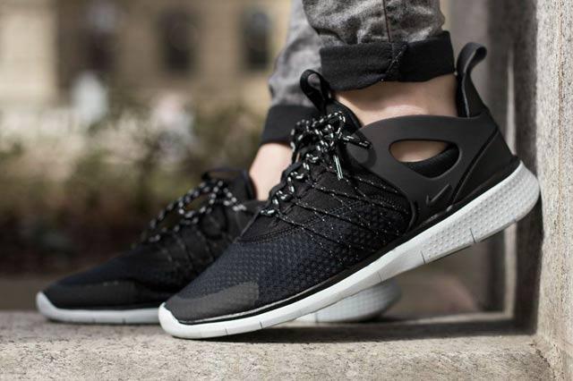 Nike Free Veritous Black 4