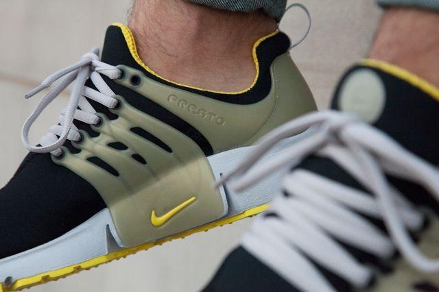 Nike Air Presto Brutal Honey Bumper 3