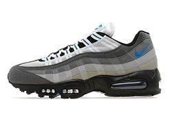 Nike Air Max 95 Jd Sports Exclusive Military Blue Thumb