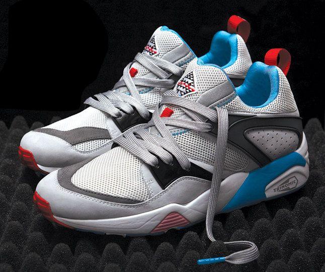 Sneaker Freaker Blaze Of Glory 22
