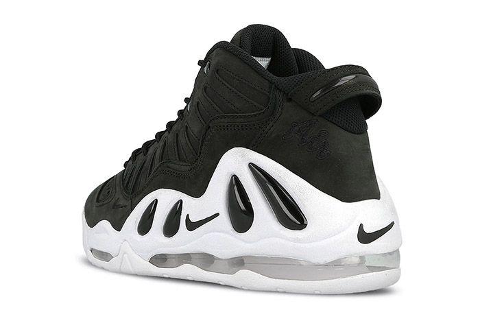 Nike Air Uptempo 97 Black White65