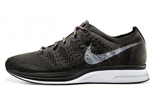 Nike Flyknit Trainer 3 11
