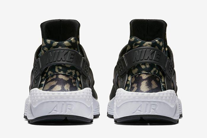 Nike Air Huarache Leopard Pack 8