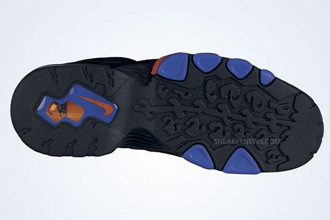 Nike Air Max Barkley Black Safety Orange Pro Purple 1 1