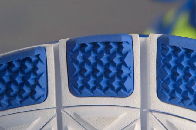 Nike Free Trainer 5 0 Sole Details 1
