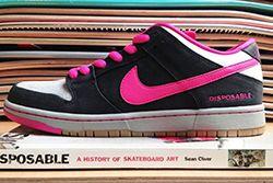 Nike Sb Dunk Thumb