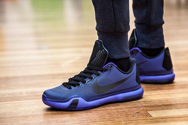 Nike Kobe X Blackout 2