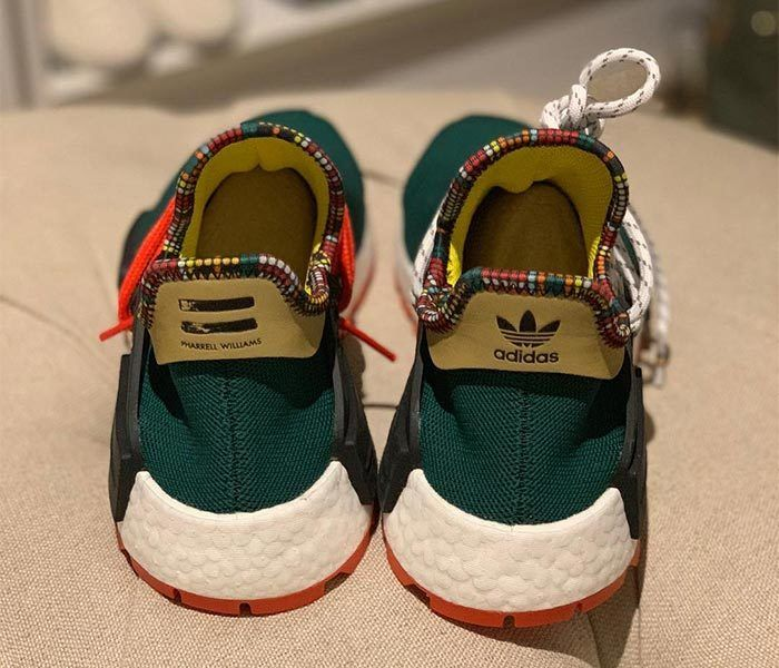Pharrell Adidas Hu Nmd China Exclusive 2018 3
