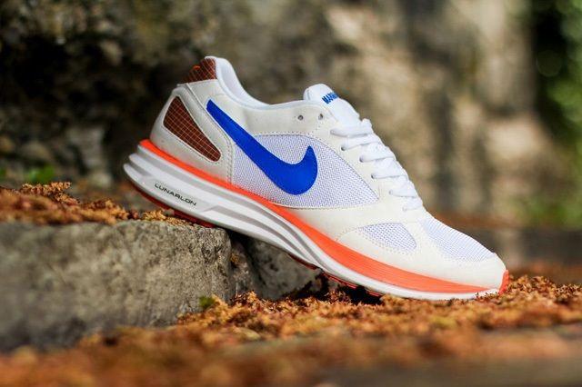 Nike Lunar Speed Mariah Bump 4
