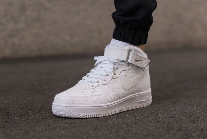 Nike Air Force 1 07 Pattern Pack 4