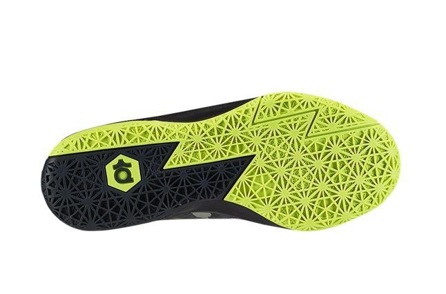 Nike Kd Vi Gs Camo 4