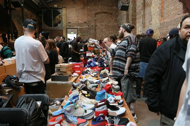 Crepe City Uk Swap Meet 22 1
