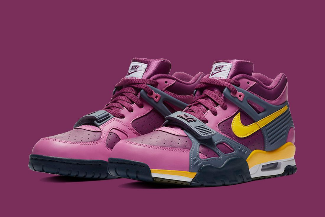 Nike Air Trainer 3 Viotech 2020 Retro