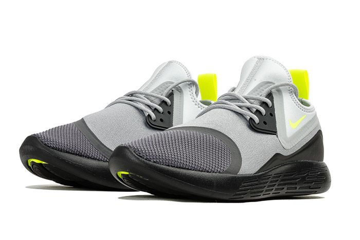 Nike Lunarcharge Neon 4