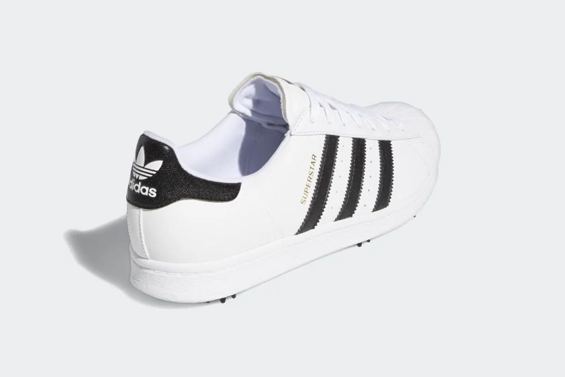 adidas Superstar Golf
