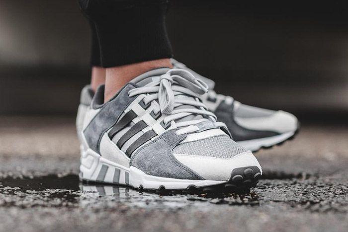 Adidas Equipment Support Rf Solid Grey 1